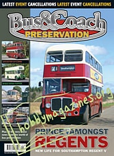 Bus & Coach Preservation - May 2020