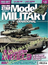 Model Military International - May 2020