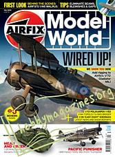 Airfix Model World - May 2020