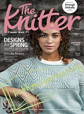 The Knitter Issue 149