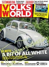 Volks World - May 2020