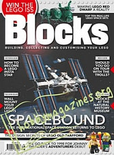 Blocks - April 2020