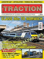 Traction - May/June 2020
