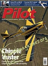 Pilot - April 2020