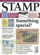 Stamp Magazine - May 2020