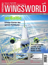 Wings World - April 2020