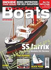 Model Boats - May 2020