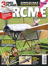 RCM&E - May 2020