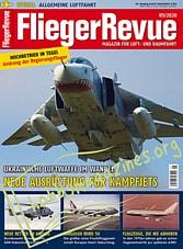 Flieger Revue - Mai 2020