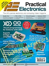 Practical Electronics - May 2020