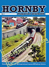 Hornby Magazine Yearbook No 3