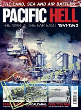 Pacific Hell.The War in the East 1941-1943