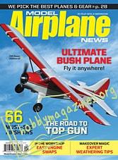 Model Airplane News - June 2020