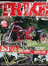 Trike Magazine Issue 1
