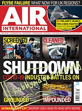AIR International - May 2020