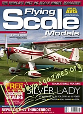 Flying Scale Models - May 2020