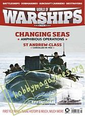 World of Warships Magazine - May 2020