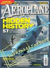 Aeroplane - May 2020