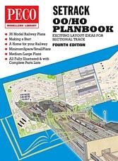PECO Modellers' Library - OO/HO Setrack Planbook