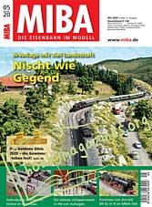 MIBA - Mai 2020