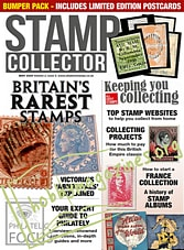 Stamp Collector - May 2020