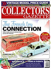 Collectors Gazette - May 2020