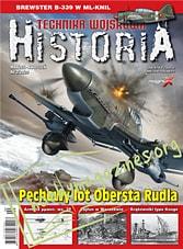 Technika Wojskowa Historia 2020-02