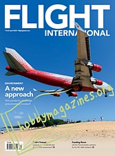 Flight International - 14-20 April 2020