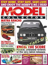 Model Collector - May 2020