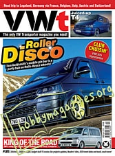 VWt Magazine - April 2020