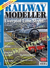 Railway Modeller - May 2020