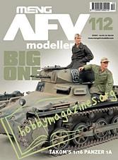 AFV Modeller - March/April 2020