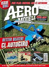 Aeromodeller - May 2020