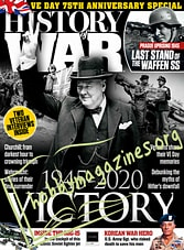 History of War Issue 080