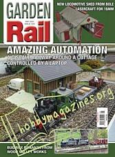 Garden Rail - May 2020