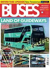 Buses - May 2020