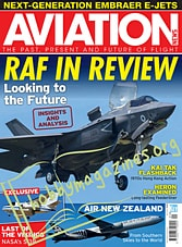 Aviation News - May 2020