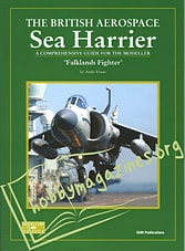 The British Aerospace Sea Harrier