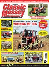 Classic Massey - May/June 2020