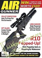 Air Gunner – May 2020