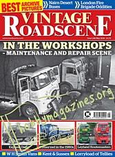 Vintage Roadscene - May 2020