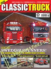 Classic Truck - June 2020