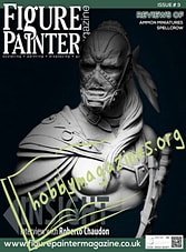 Figure Painter Magazine Issue 3