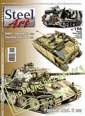 Steel Art 196 - Aprile 2020
