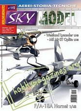 Sky Model 112 - Aprile/Maggio 2020