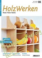 HolzWerken - Mai/Juni 2020