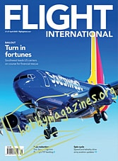 Flight International - 21 April 2020