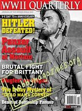 WWII Quarterly - Spring 2020