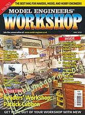 Model Engineers' Workshop 293 - May 2020