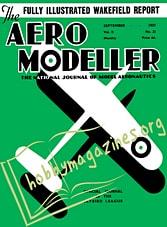 AeroModeller 1937-09